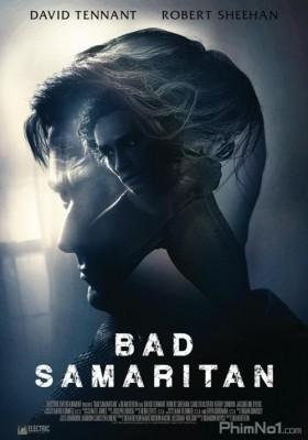 Phim Tội Ác Trong Căn Nhà - Bad Samaritan (2018)