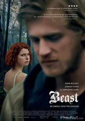 Phim Thú - Beast (2017)