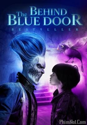 Phim Cánh Cửa Nhiệm Màu - Behind the Blue Door (2016)