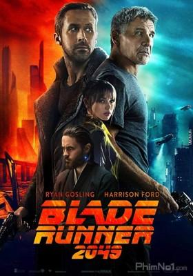 Phim Tội Phạm Nhân Bản 2049 - Blade Runner 2049 (2017)