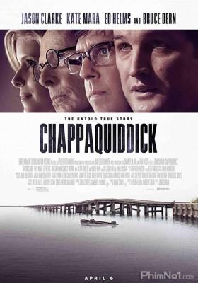 Phim Vụ bê bối Kennedy - Chappaquiddick (2018)