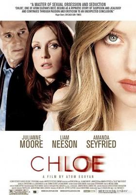 Phim Dục Vọng - Chloe (2009)