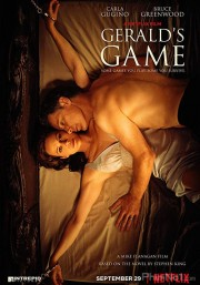 Phim Trò Chơi Kinh Hoàng - Gerald's Game (2017)