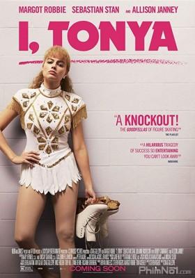 Phim Tôi Là Tonya - I, Tonya (2017)