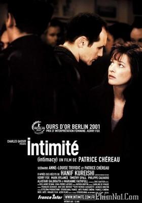 Phim Người Tình Quen Thuộc - Intimacy (2001)