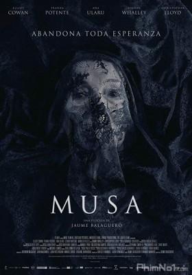 Phim Nàng Thơ Của Quỷ - Muse (2017)