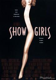 Phim Vũ Nữ - Showgirls (1995)