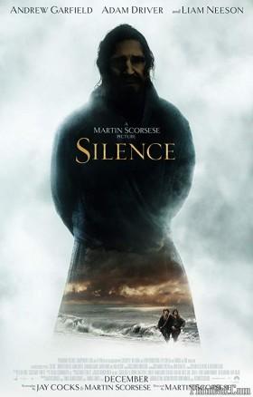 Phim Yên Lặng - Silence (2016)