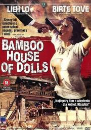 Phim Trại Nữ Tù Binh - The Bamboo House of Dolls (1973)