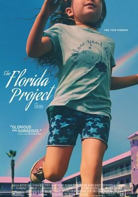 Phim Dự Án Florida - The Florida Project (2017)