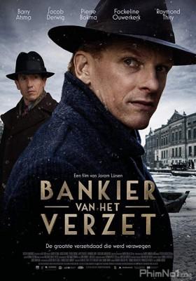 Phim Ngân Hàng Kháng Chiến - The Resistance Banker (2018)