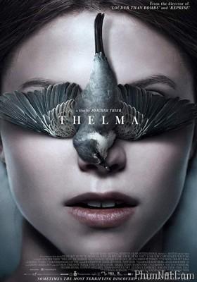 Phim Năng Lực Kỳ Bí - Thelma (2017)