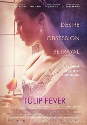 Phim Cơn Sốt Hoa Tulip - Tulip Fever (2017)