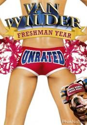 Phim Van Wilder: Sinh Viên Năm Nhất - Van Wilder: Freshman Year (2009)