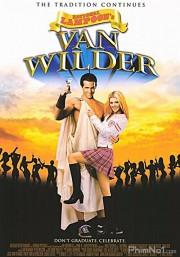Phim Làm Sao Để Tốt Nghiệp - Van Wilder (2002)